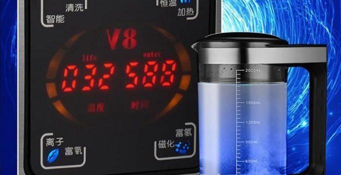 meilleur distributeur d'eau chaude