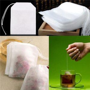 meilleur filtre à thé
