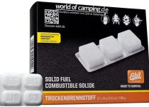 meilleures tablettes de combustible sec